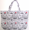 I heart New York tote