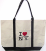 IHNY Canvas Hampton Tote