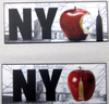 NY Big Apple