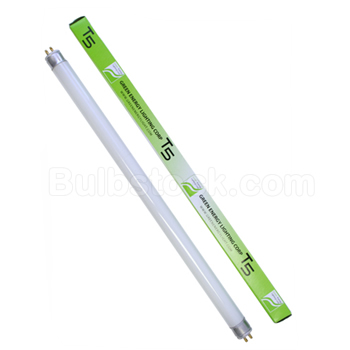 F6T5/CW - 6W T5 Cool White Linear Fluorescent Tube