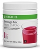 Herbalife Beverage Mix Canister