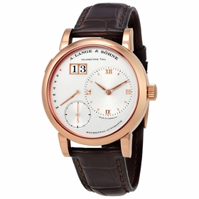 A. Lange & Sohne 320.032 Lange 1 Daymatic Mens Automatic Watch