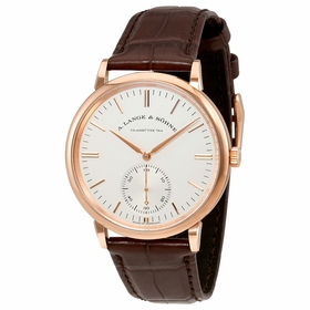 A. Lange & Sohne 380.033 Saxonia Mens Automatic Watch