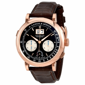 A. Lange & Sohne 405.031 Chronograph Hand Wind Watch