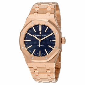 Audemars Piguet 15400OR.OO.1220OR.03 Royal Oak Mens Automatic Watch