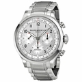 Baume et Mercier 10064 Capeland Mens Chronograph Automatic Watch