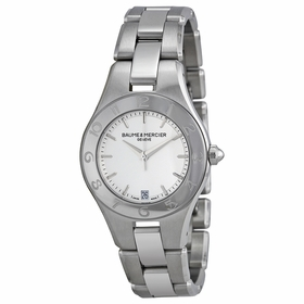 Baume et Mercier 10070 Linea Ladies Quartz Watch