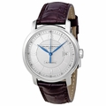 Baume et Mercier 08791 Classima Mens Self Winding Automatic Watch