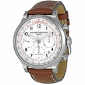 Baume et Mercier 10000 Capeland Mens Chronograph Automatic Watch