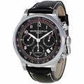 Baume et Mercier 10001 Capeland Mens Chronograph Automatic Watch