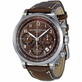 Baume et Mercier 10002 Capeland Mens Chronograph Automatic Watch