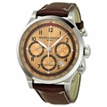 Baume et Mercier 10004 Capeland Mens Chronograph Automatic Watch