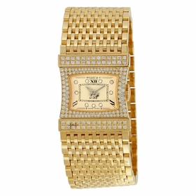 Bedat 338.333.809 No. 33 Ladies Automatic Watch