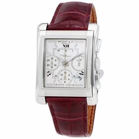 Bedat 768.010.610 No. 7 Mens Chronograph Automatic Watch