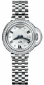 Bedat 827.041.909 No. 8 Ladies Quartz Watch