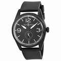 Bell and Ross BLRBR123-BL-CB  Mens Automatic Watch