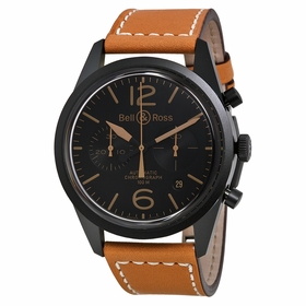Bell and Ross BR126-HERITAGE Chronograph Automatic Watch