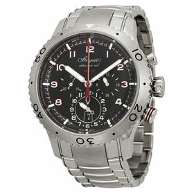 Breguet 3880ST/H2/SX0 Type XXI Mens Chronograph Automatic Watch