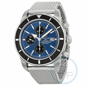 Breitling A1332024-C817-152A Chronograph Automatic Watch