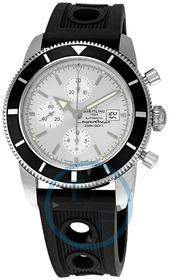 Breitling A1332024-G698-201S-A20D.2 Chronograph Automatic Watch