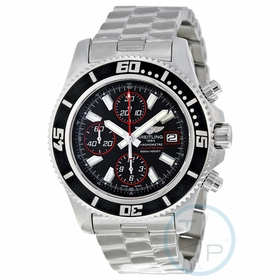 Breitling A1334102-BA81-162A Chronograph Automatic Watch