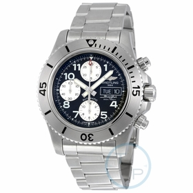 Breitling A13341C3-BD19-162A Chronograph Automatic Watch