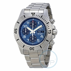 Breitling A13341C3-C893-162A Chronograph Automatic Watch