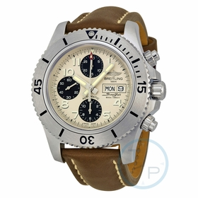 Breitling A13341C3-G782-437X-A20BASA.1 Chronograph Automatic Watch