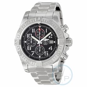 Breitling A1337111-BC28-168A Chronograph Automatic Watch