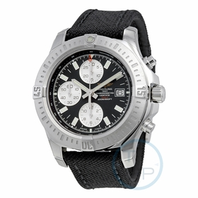 Breitling A1338811-BD83-103W-M20BASA.1 Chronograph Automatic Watch