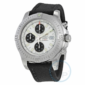 Breitling A1338811-G804-103W-M20BASA.1 Chronograph Automatic Watch
