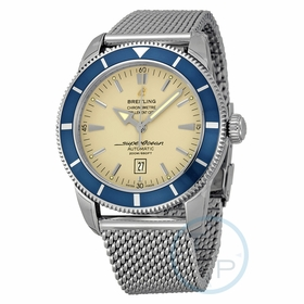 Breitling A1732016-G642-152A Automatic Watch