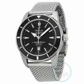 Breitling A1732024-B868-144A Superocean Heritage Mens Automatic Watch