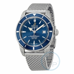 Breitling A1732116-C832-154A Automatic Watch