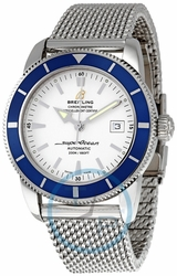 Breitling A1732116/G717 SuperOcean Heritage 42 Mens Automatic Watch