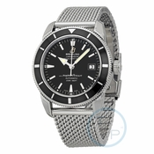 Breitling A1732124/BA61 Superocean Heritage 42 Mens Automatic Watch