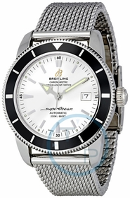 Breitling A1732124-G717-154A Automatic Watch