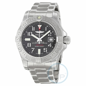 Breitling A1733110-F563-169A Avenger II Seawolf Mens Automatic Watch
