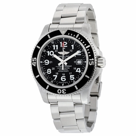Breitling A17392D7-BD68-162A Superocean II 44 Mens Automatic Watch