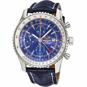 Breitling A2432212-C651-746P-A20BA.1 Chronograph Automatic Watch