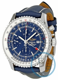Breitling A2432212-C651-101X-A20BA.1 Chronograph Automatic Watch