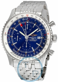 Breitling A2432212-C651-443A Chronograph Automatic Watch
