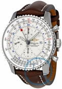 Breitling A2432212/G571/443X Chronograph Automatic Watch