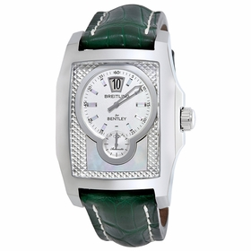 Breitling A2836212-A633GRCT Bentley Flying B Mens Automatic Watch