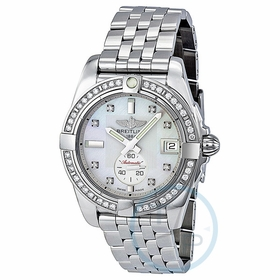 Breitling A3733053-A717-376A Galactic 36 Unisex Automatic Watch