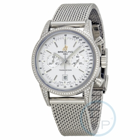 Breitling A4131063-G757-171A Chronograph Automatic Watch