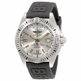 Breitling A45320B9-G797 152S-A20S.1 Galactic 44 Mens Automatic Watch