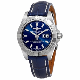 Breitling A49350L2-C929-719P-A18D.1 Galactic Mens Automatic Watch