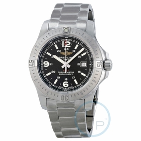 Breitling A7438811-BD45-173A Colt Quartz Mens SuperQuartz Watch