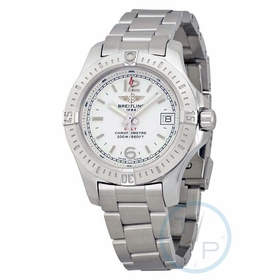 Breitling A7738811-G793-175A Colt Ladies Quartz Watch